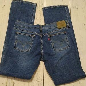 LEVI's jeans, 10L